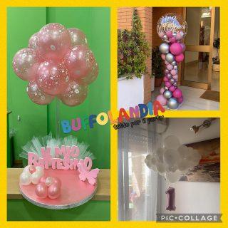 #palloncini #allestimenti #ballonart #aqbitalia